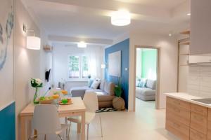 Apartament Północny - Rowy - Apartamenty Plażowe