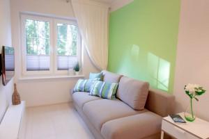 Pokój - Apartament Północny - Rowy - Apartamenty Plażowe