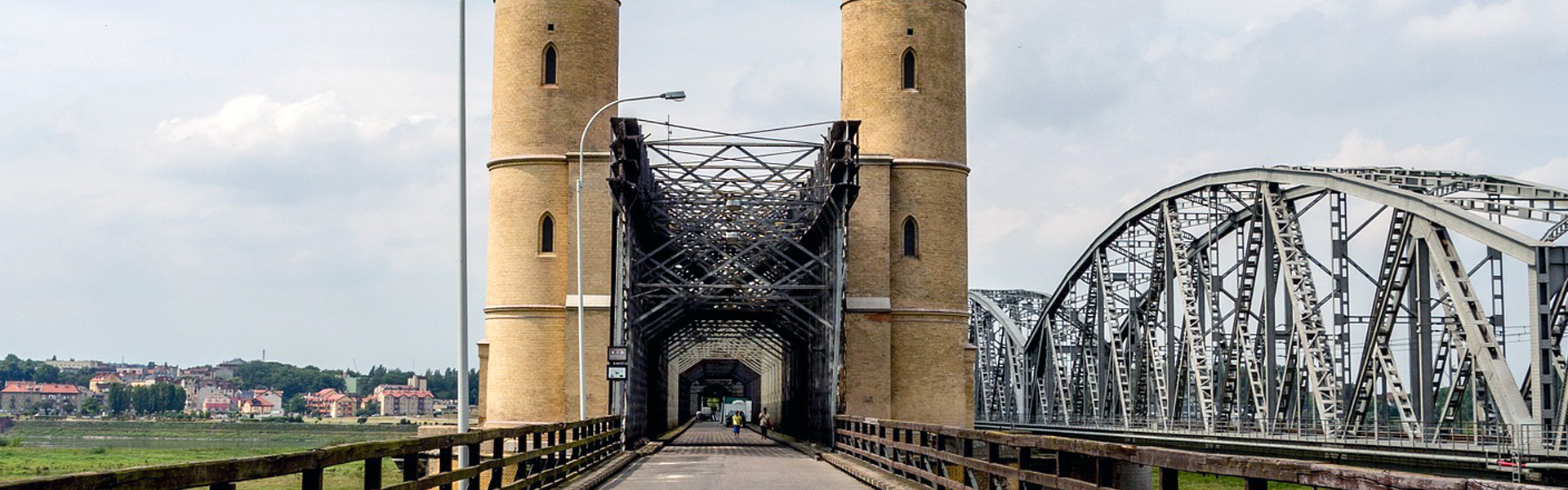 Tczew Most