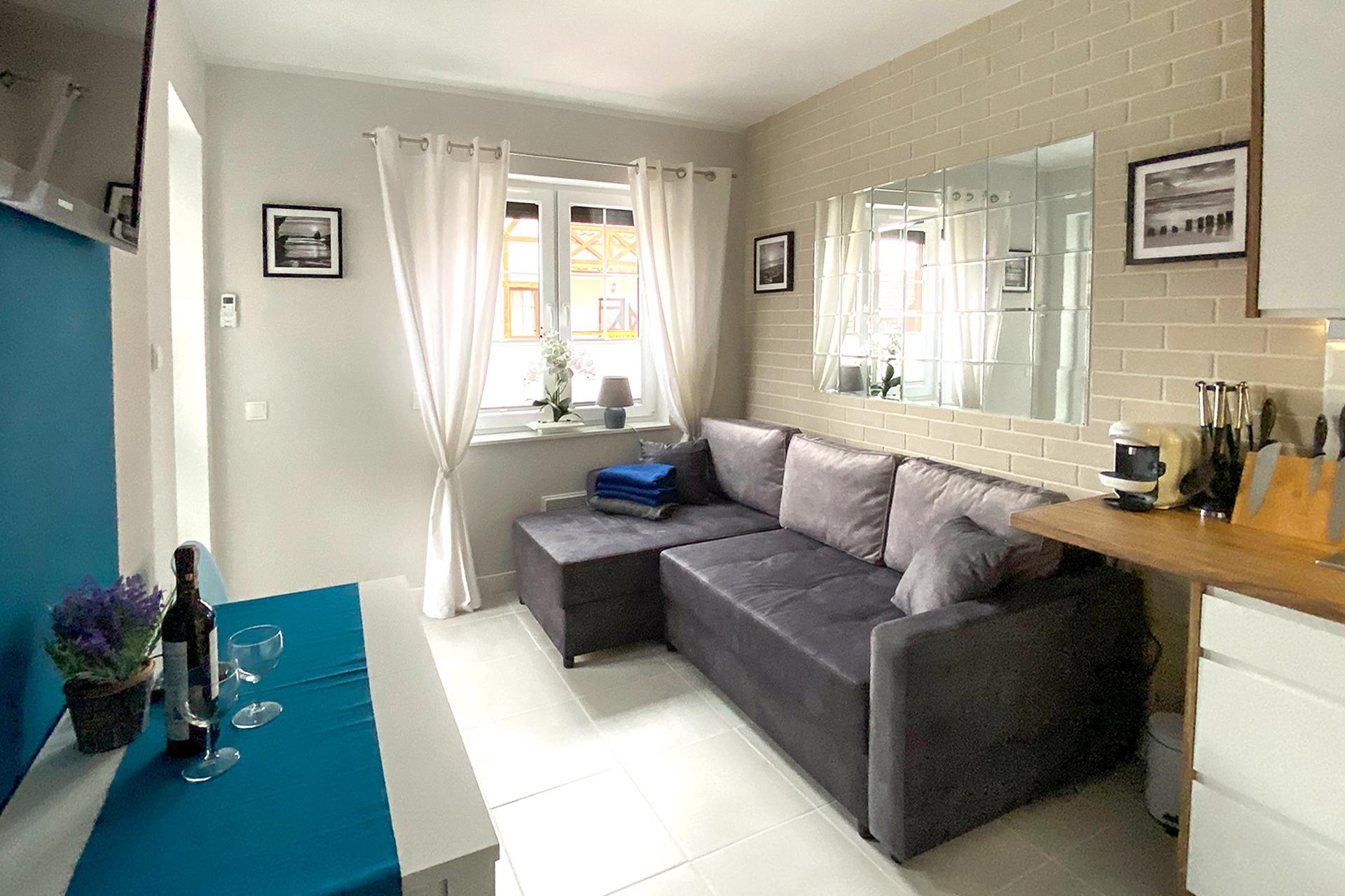 Apartament Wschodni